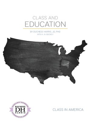 cover image of Class and Education